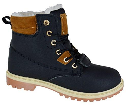 Sport Bottines Haut Flat Entranant Hi Chaussure De Femme Chaussures Lacets n1SWgqS
