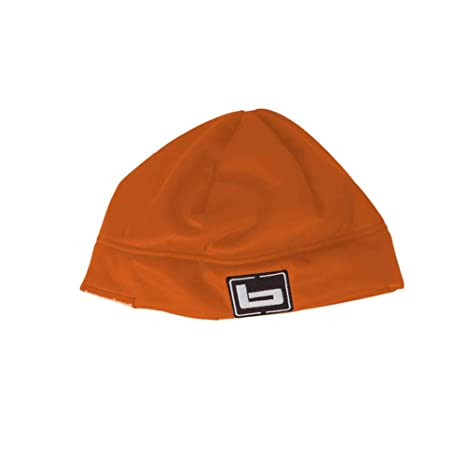 8c988006fdf Amazon.com   Banded Gear Atchafalaya Soft Shell Beanie - Orange ...