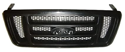 Amazon Com Oe Replacement Ford F 150 Grille Assembly Partslink