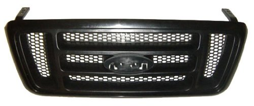 Replacement Grille Assembly Partslink FO1200414 product image