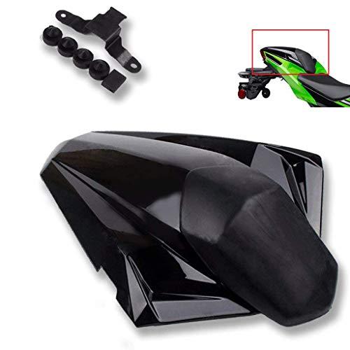 Rear Seat Fairing Cover Cowl For Kawasaki Ninja EX300 2013-2015 (Black)