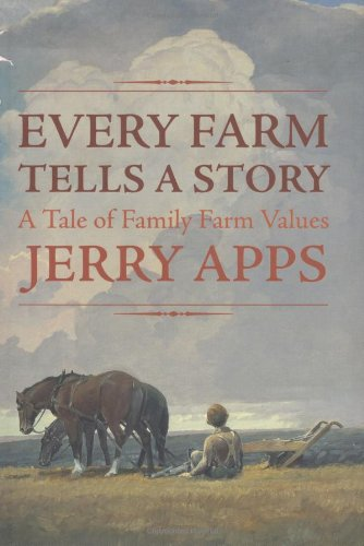 Every Farm (Every Farm Tells a Story: A tale of Family Farm Values)