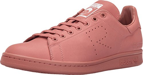 official photos 69893 cdf17 Adidas X Raf Simons Stan Smith Sneakers AQ2646 Ash Pink SZ ...