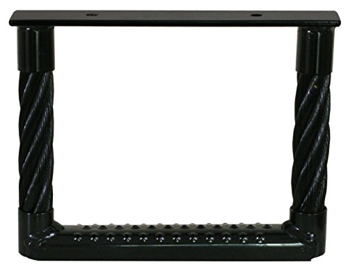 Steel Trucks Bumpers (Buyers Products 5230912 9