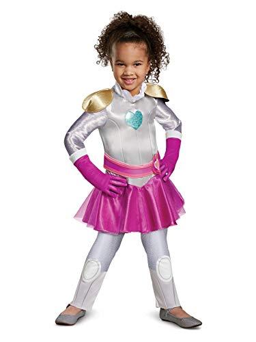 Nella The Knight Classic Child Girl Costume White -