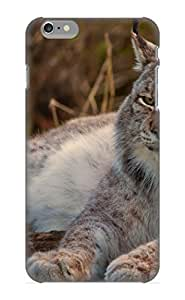 Iphone 6 Plus Case Cover Animal Lynx Case - Eco-friendly Packaging