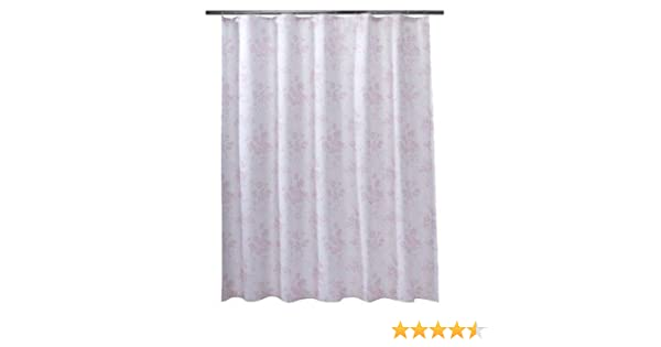 Amazon Simply Shabby Chic Toile Shower Curtain