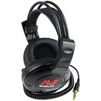 Minelab 3011-0214 Koss Headphones