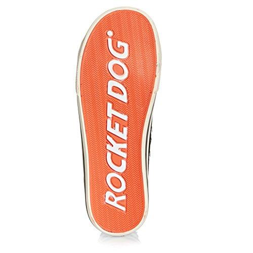 Sneaker Jazzin Damen Black Rocket Dog 48qw55t