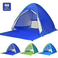 Pop up Beach Tent,
