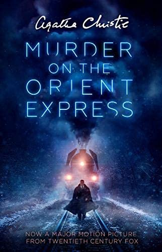 Murder on the Orient Express. Film Tie In