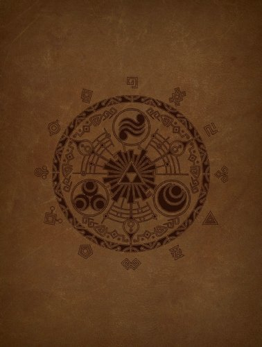 The Legend of Zelda: Hyrule Historia Limited Collector's Edition