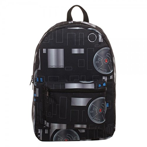 with Star Wars Backpacks design