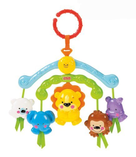 Precious Planet Link & Chime Friends (Discontinued by Manufacturer)