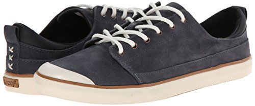 Gris Foncé Low Reef Walled Basses S Le Sneakers Femme x1xfw0H7q