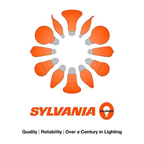 SYLVANIA General Lighting 79276 Sylvania Non-Dimmable Led Light Bulb, 13 W, 120 V, 1050 Lumens, 3000 K, CRI 82, 4-3/4 in Dia X 5.06 in L