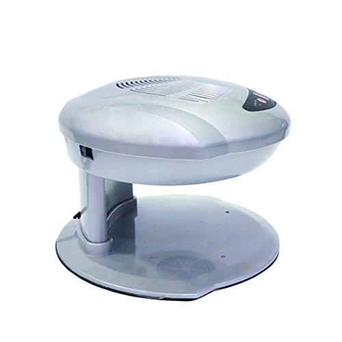 Secador De Uñas Profesional Air Nail Fan Secador De Gel para Uñas Blow Dryer Machine Curación por Uña Y Uña del Dedo del...