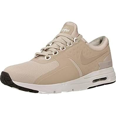 Calzado Deportivo para Mujer, Color marrón, Marca NIKE, Modelo Calzado Deportivo para Mujer NIKE Air MAX Zero Marrón: Amazon.es: Zapatos y complementos
