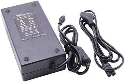 vhbw Cargador Fuente de alimentación Notebook Ordenador portátil Acer Aspire 1360 1510 1520 1620 1660 1670 1680 por Ap.13503.002, 308745-001, etc.