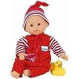 Corolle Mon Premier Tidoo Poppy Bathtime Baby Doll