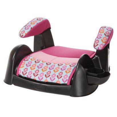 Cosco Stella High Rise Booster Seat Pink