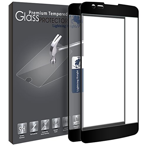 Cover Tempered Screen Protector Tribute