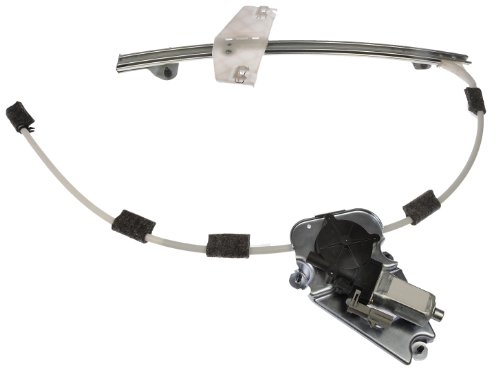 Dorman 741-527 Jeep Liberty Front Passenger Side Window Regulator with Motor