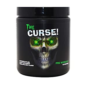 Cobra Labs The Curse Green Apple Envy 50 Servings
