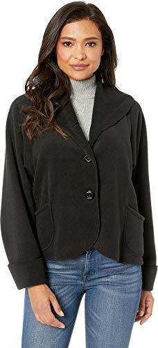(Janska Clothing that Comforts Women's Claire Jacket Black Small)