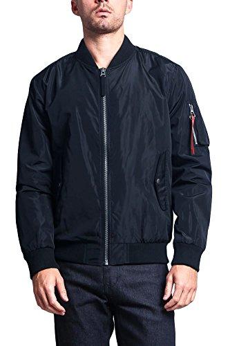 G Style Lightweight Bomber Flight Jacket product image