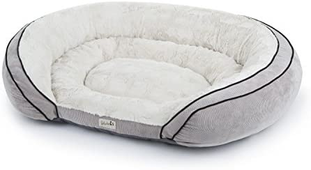 Petlinks Soothing Gel Memory Foam Pet Beds
