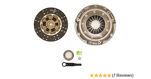 Complete Clutch Sets Replacement Parts PRC CHROMOLY CLUTCH ...