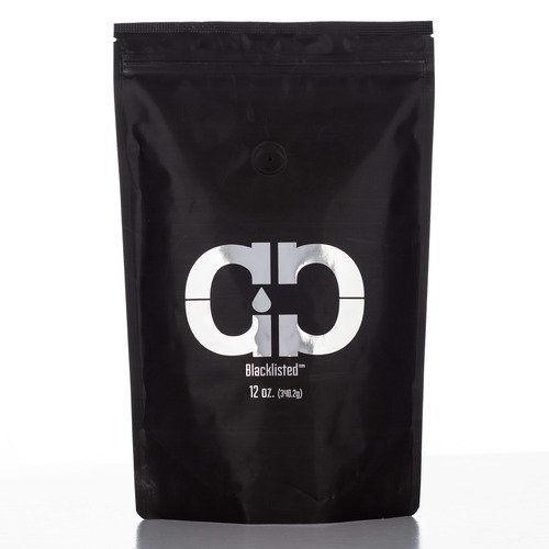 Blacklisted Single Origin Blend Coffee 12 oz