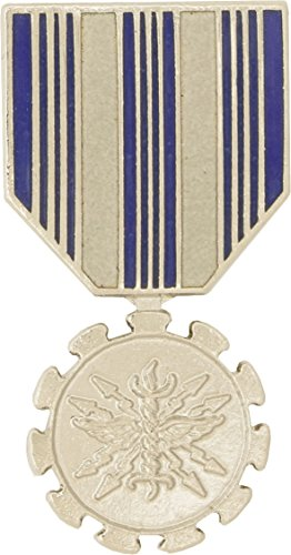 Air Force Achievement Medal Hat Pin ()
