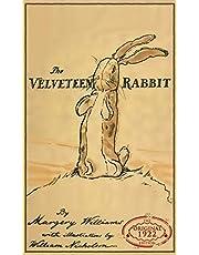 The Velveteen Rabbit: The Original 1922 Edition in Full Color