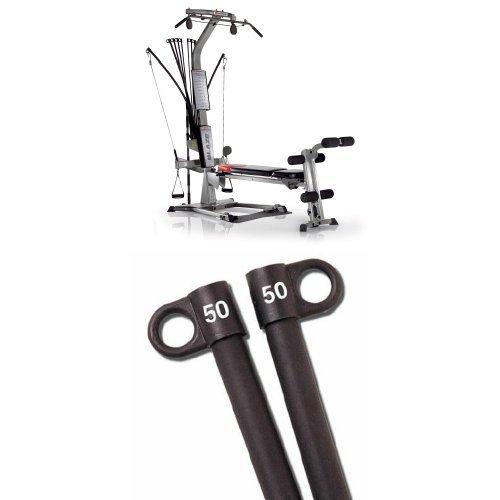 Bowflex Blaze with Weight Upgrade by Bowflex