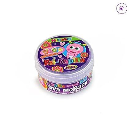 Papilla Ksi-Merito Uva morada: Amazon.com.mx: Juegos y juguetes