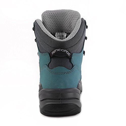 Hiking petrol adult Boot Unisex 9768 MID GTX Ws LOWA 320945 RENAGADE q78HwH