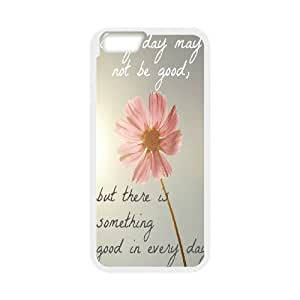 "Quotes Pattern Customized Cover Case for Iphone6 4.7"",custom phone case ygtg-350918"