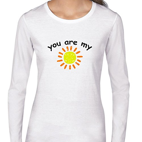 you-are-my-sunshine-happy-finger-paint-sun-womens-long-sleeve-t-shirt