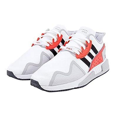 online store e8d92 17f5b Amazon.com | adidas Originals Men's EQT Cushion ADV Shoes ...