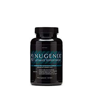 try nugenix free