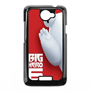 Personalized Creative Big Hero 6 For HTC One X LOSQ432194