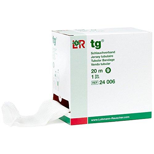 tg Tubular Net Bandage, Size 9, 3.3 x 22 yds. [Box of ()