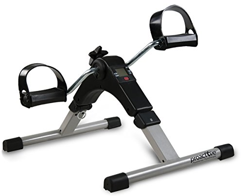 ProActive Stationary Digital Pedal Exerciser by ProActive