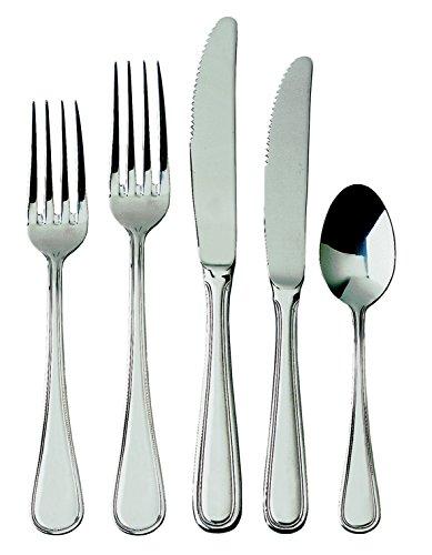 Update International (RE-108) Dinner Knives - Regency Series [Set of 12] by Update International (Image #4)
