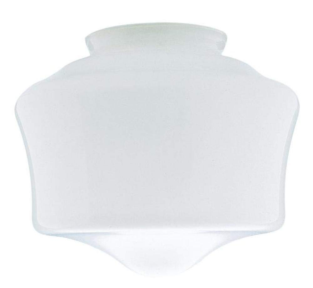 Westinghouse 8557800 7-1/2'' School House Globe Shade