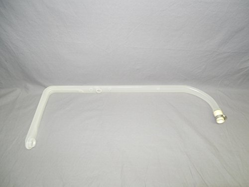Frigidaire 154824201 Water Supply Tube