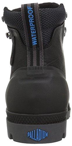 Sport Forged Rain Iron 0 Black Palladium Cuff 2 Men's Wp Boot P5qzFxwU6