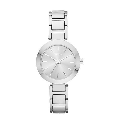 DKNY Women's Stanhope Quartz Stainless Steel Casual Watch (Model: NY2398)